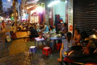 Bui Vien Street, Courtesy of Wikipedia Via Creative Commons